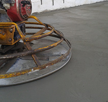 Surface Hardening Mortars and Concrete Curing Materials