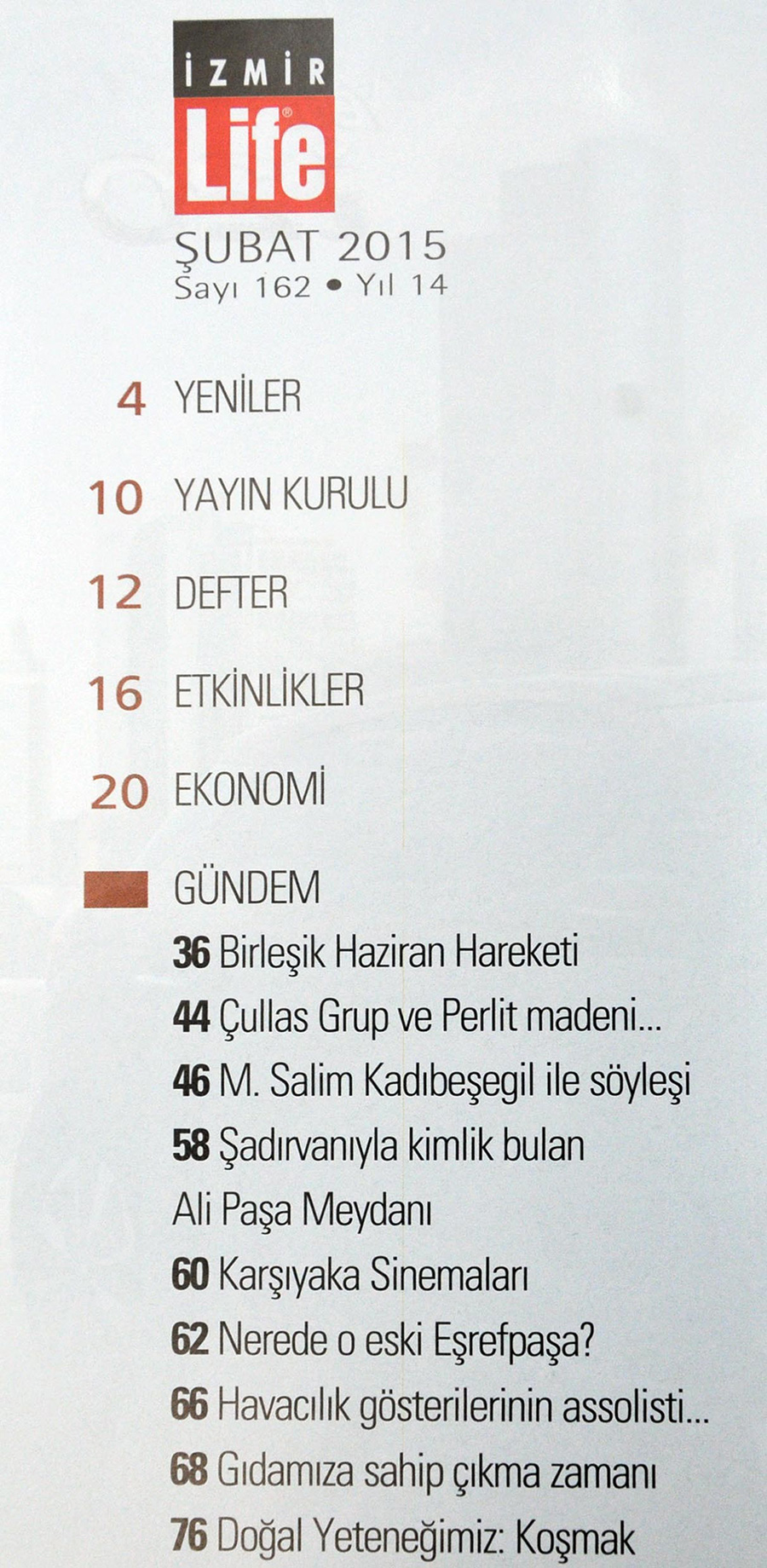 Çullas Group ve Perlit Madeni