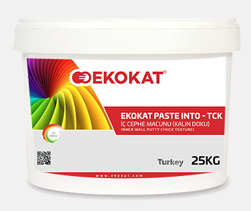 EKOKAT PASTE INTO - TCK